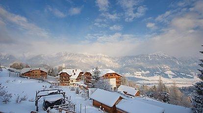 Skiurlaub im Hotel Höflehner bei Schladming