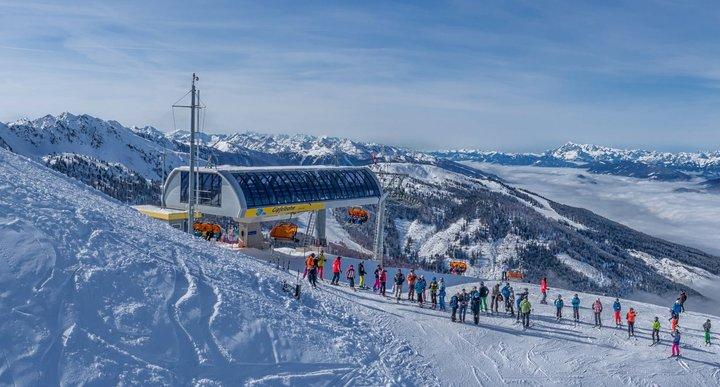 Skiregion Schladming-Dachstein