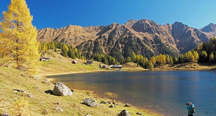 Ausflugs-Highlights im Herbst