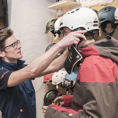 Darauf sollten Sie beim Helmkauf achten