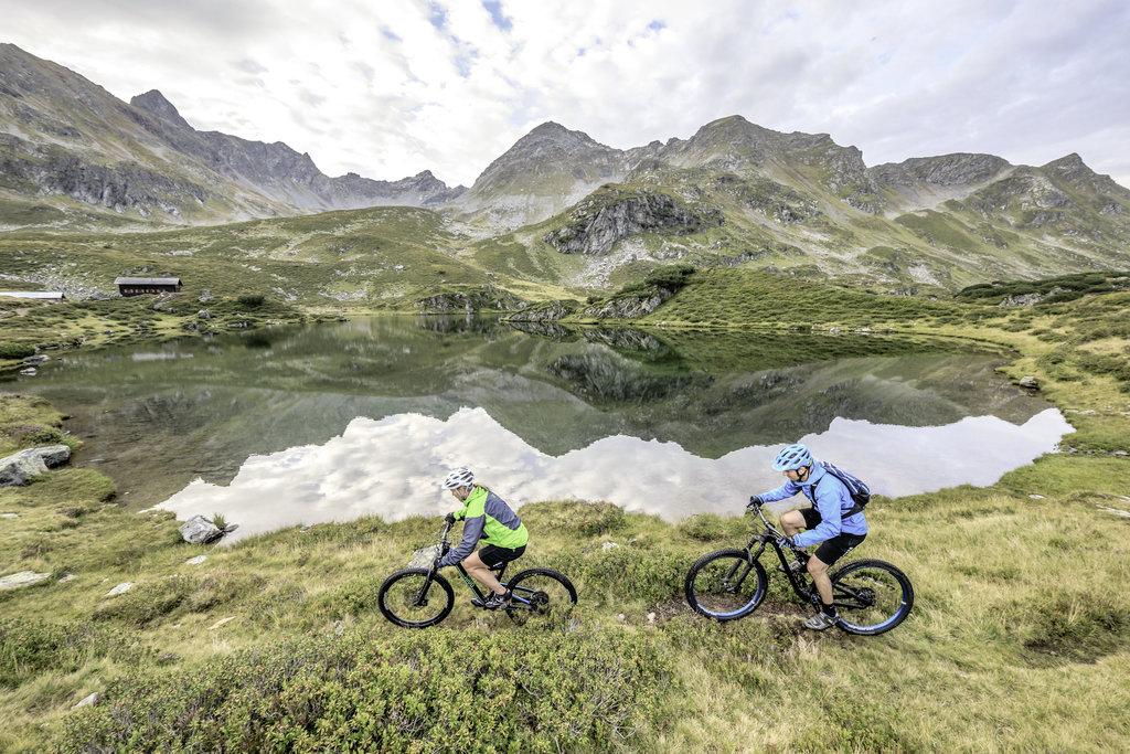 Höflehner Blog - Bike Urlaub