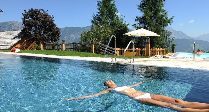 Erholung und Entspannung vom Urlaub mitnehmen