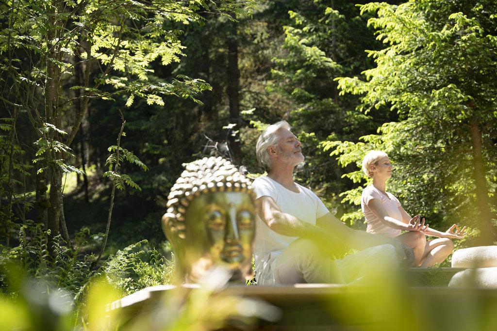 Gelassenheit und Ruhe - Höflehner Blog