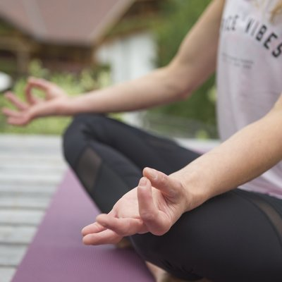 Gründe für mehr Yoga