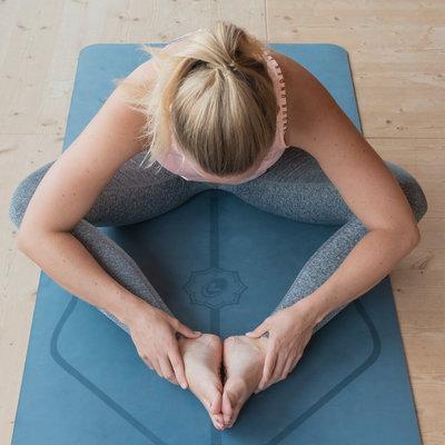 Mit Yoga durch die kalte Jahreszeit