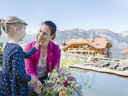Höflehner Blog - Muttertag