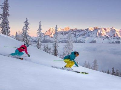 Ski Warm Up