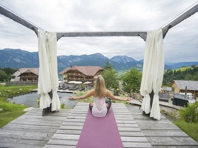 Tag des Yoga
