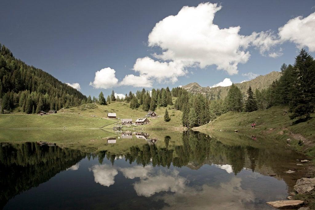 Höflehner Blog - Wandererlebnisse