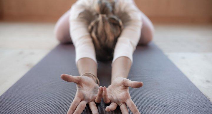 Yovember - unser Yogamonat