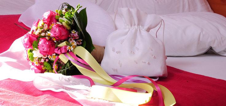 Hochzeiten beim Höflehner
