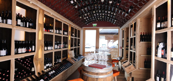 House Bar and Wine Lounge