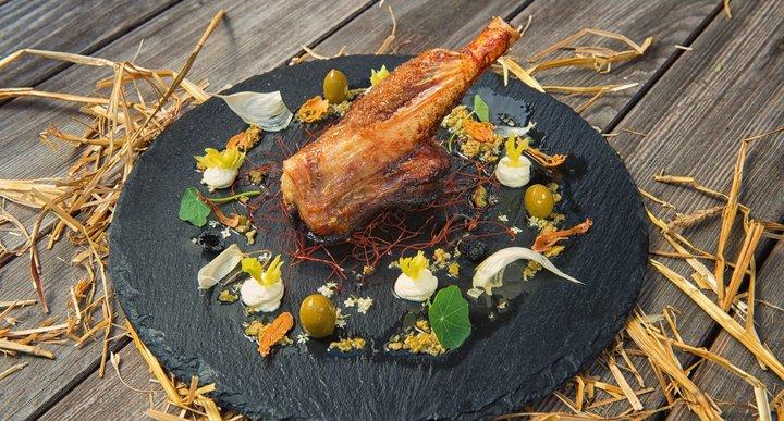 Kulinarik und Küche