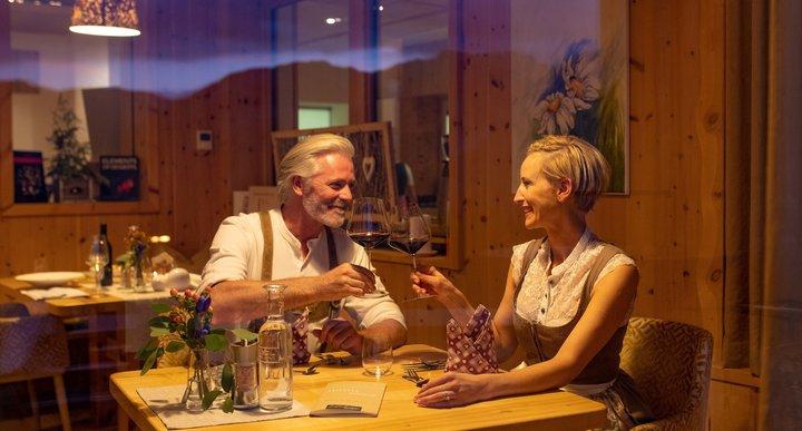 Höflehners Gourmet-Pension