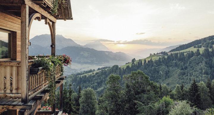 Naturhotel und Naturküche