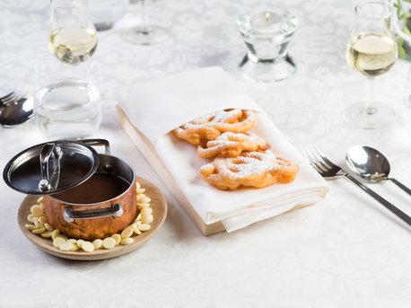 Straube - Dessert Gourmetpension