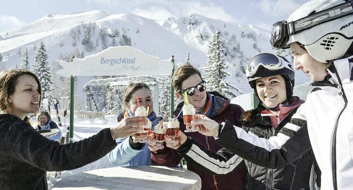 Apre Ski Schlössl