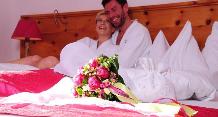Hochzeit beim Höflehner