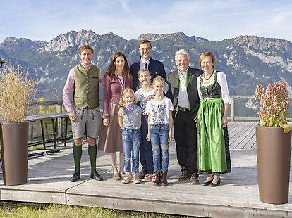 Familie Höflehner