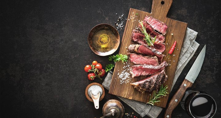 Höflehners BBQ-Special im Juni