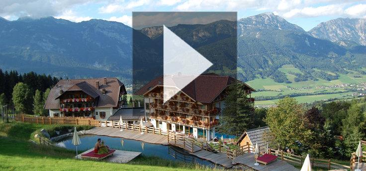 Höflehner Hotel Video