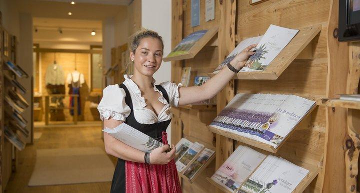 Lehrling Hotel- und Gastgewerbeassistent/-assistentin