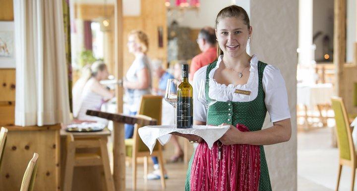 Lehrling Restaurantfachmann/ Restaurantfachfrau