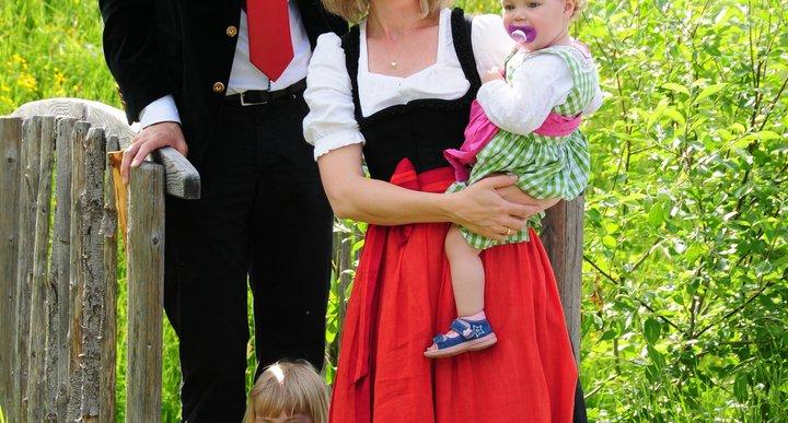 Katrin und Gerhard Höflehner