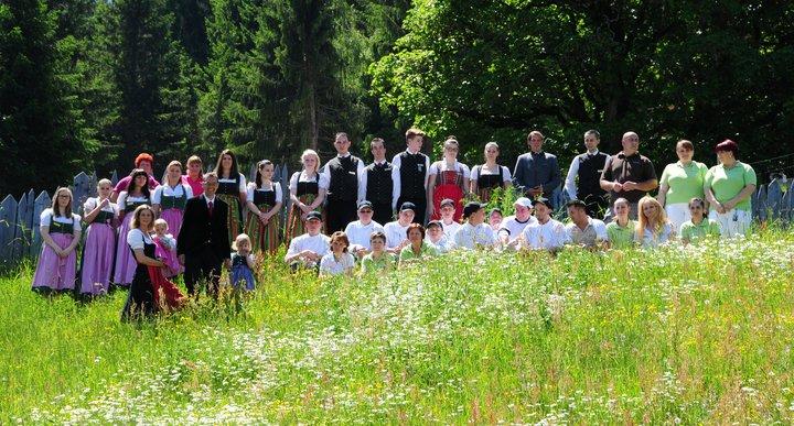 Team Sommer 2014