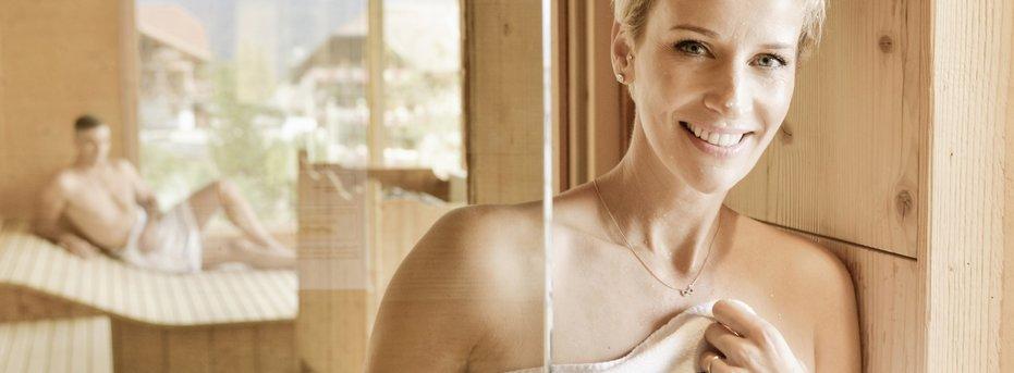 Sauna ©Gernot Langs