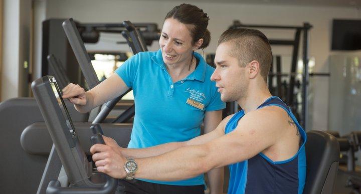 Trainerbetreuung