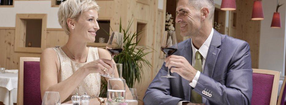 Wein & Wellness ©Rene Strasser