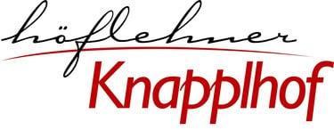 Logo Knapplhof anno 2004
