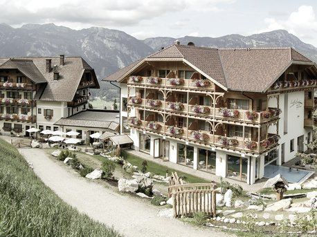 Natur- und Wellnesshotel Höflehner 2010