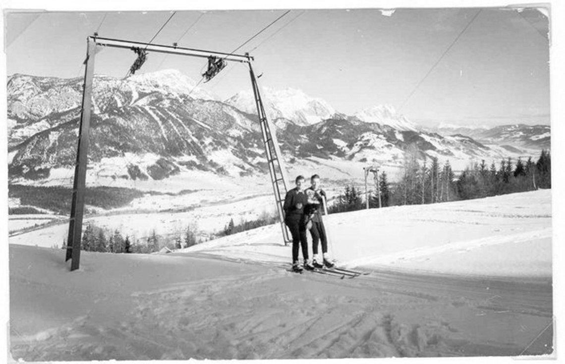 Skilift 1968