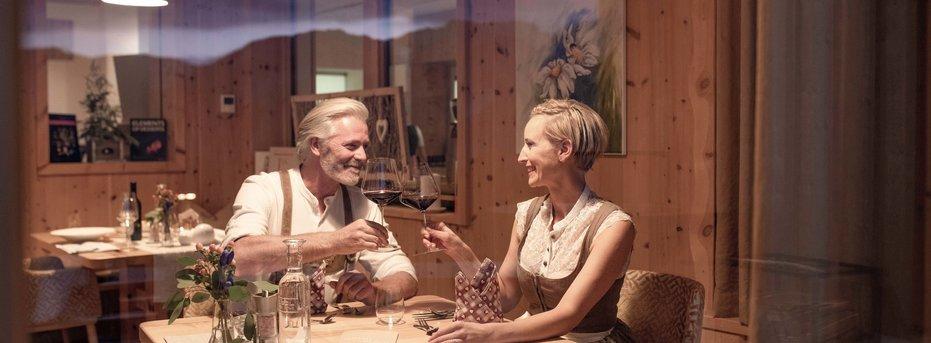 Wildwochen & Gourmetevent mit Hubert Wallner