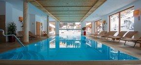 Indoor and Outdoor Pool