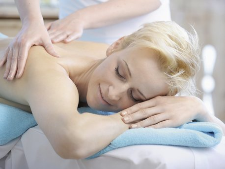 Choose from our wide variety of massage therapies!