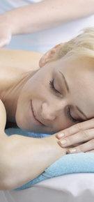 Alpenrosen-Massagen