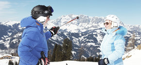 Sixty Plus: We will give you a skipass for free