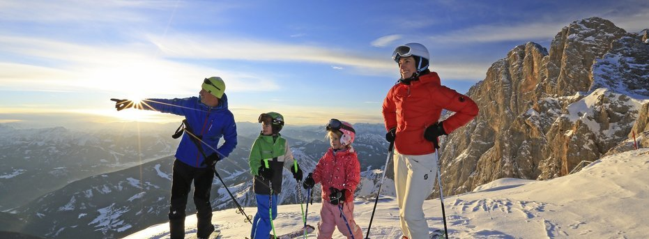 Ski & Fun Family Days