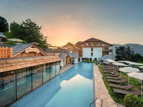Premium Alpin Spa