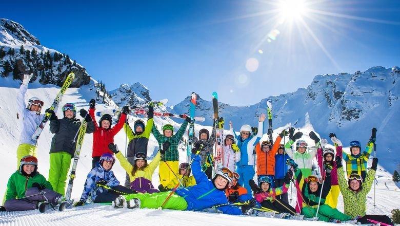 Skischule  Haus im Enntal