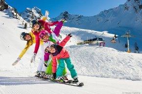 WM-Skischule