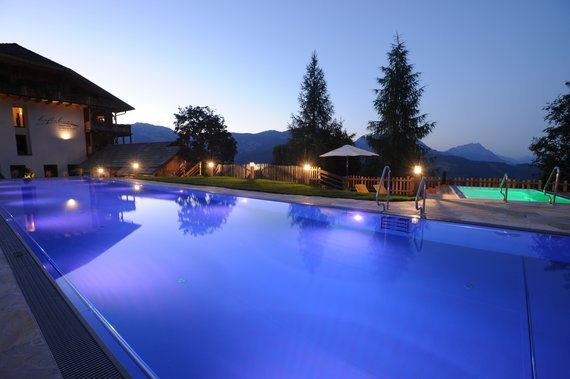 Wellness Premium Alpin Spa