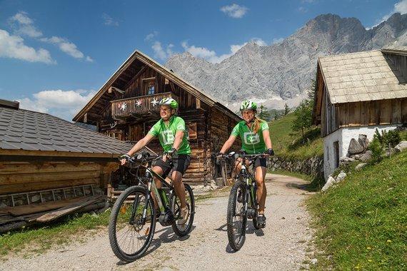 10_02_Outdoor aktiv_ebike© Energie Steiermark, Harald Steiner
