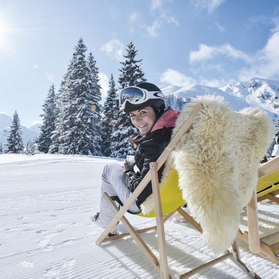 Apre Ski auf Seite