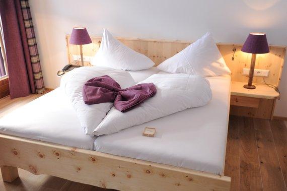 Bett-schlaf gut