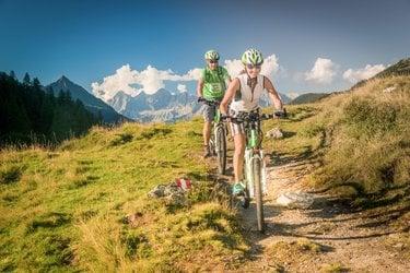 Biken Schladming-Dachstein