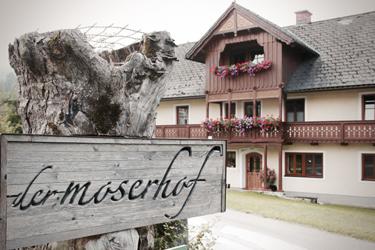 Der Moserhof - Schrempf